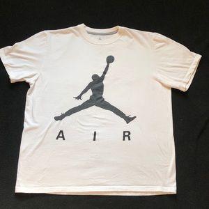 Nike Air Jordan Retro 3 Black Cement T Shirt